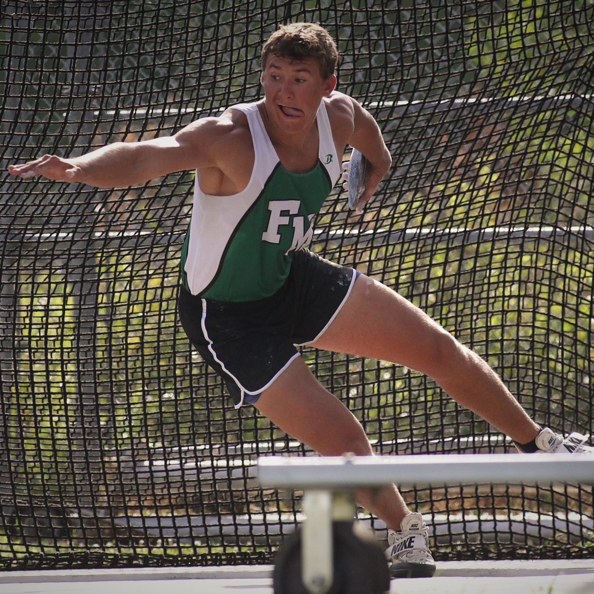 Southwest Florida athletes win 13 individual state track titles, ECS girls earn 2A crown