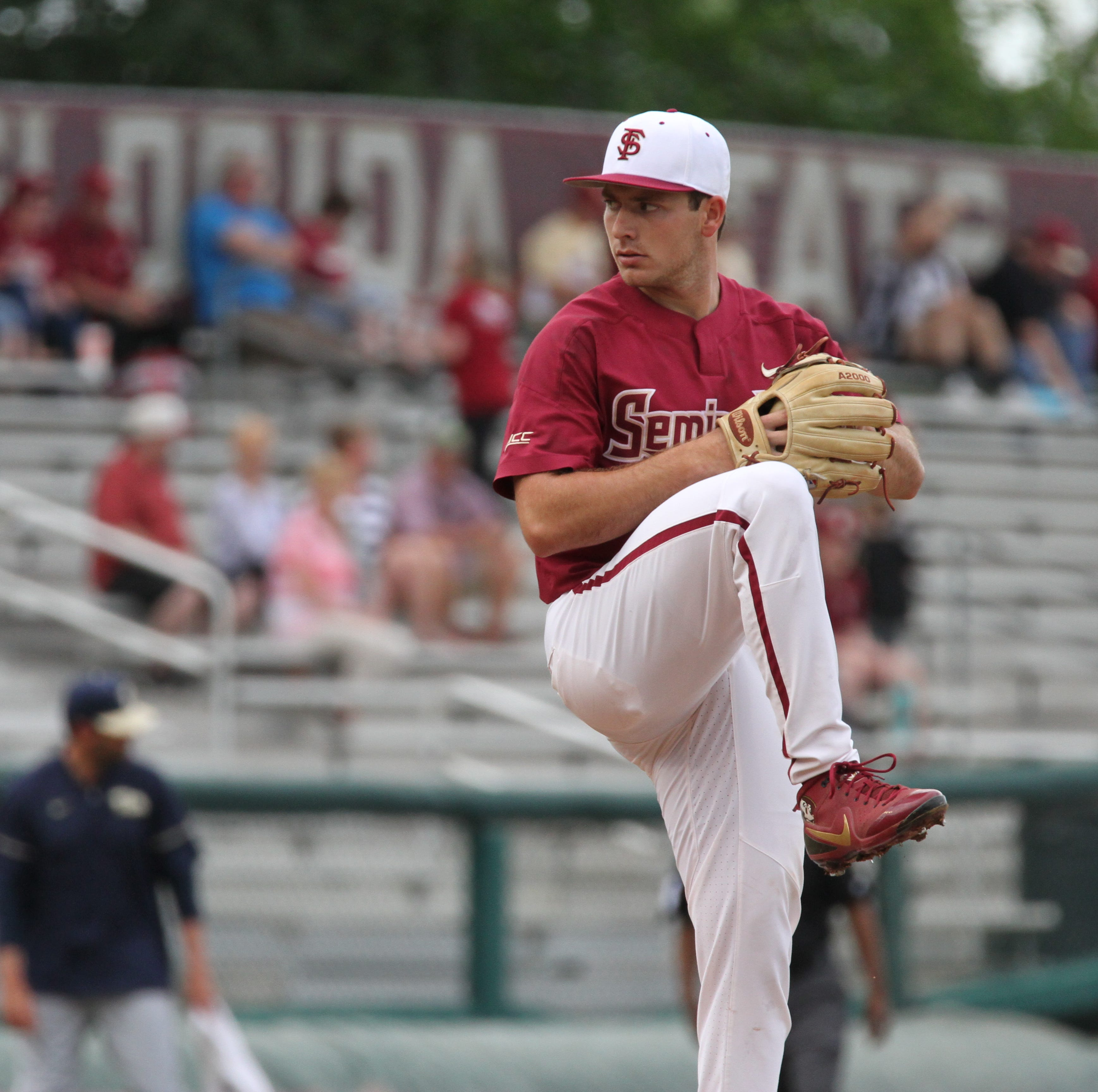 Florida State baseball blown out in Mike Bell's return with Pittsburgh