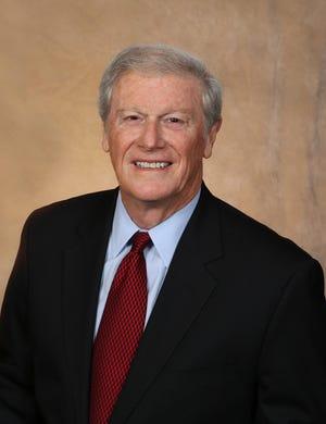 FSU President John Thrasher