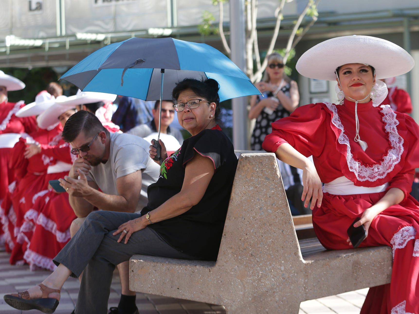 Mariachi Loco Music Festival Kicks Off Cinco de Mayo Weekend.