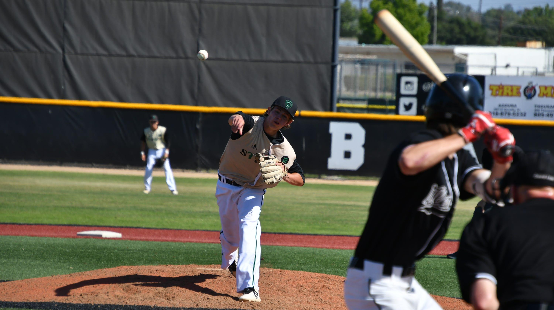 Thousand Oaks teammates earn top Marmonte League baseball honors