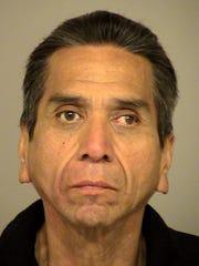 Thomas Andrew Parra, 58, of Oxnard.