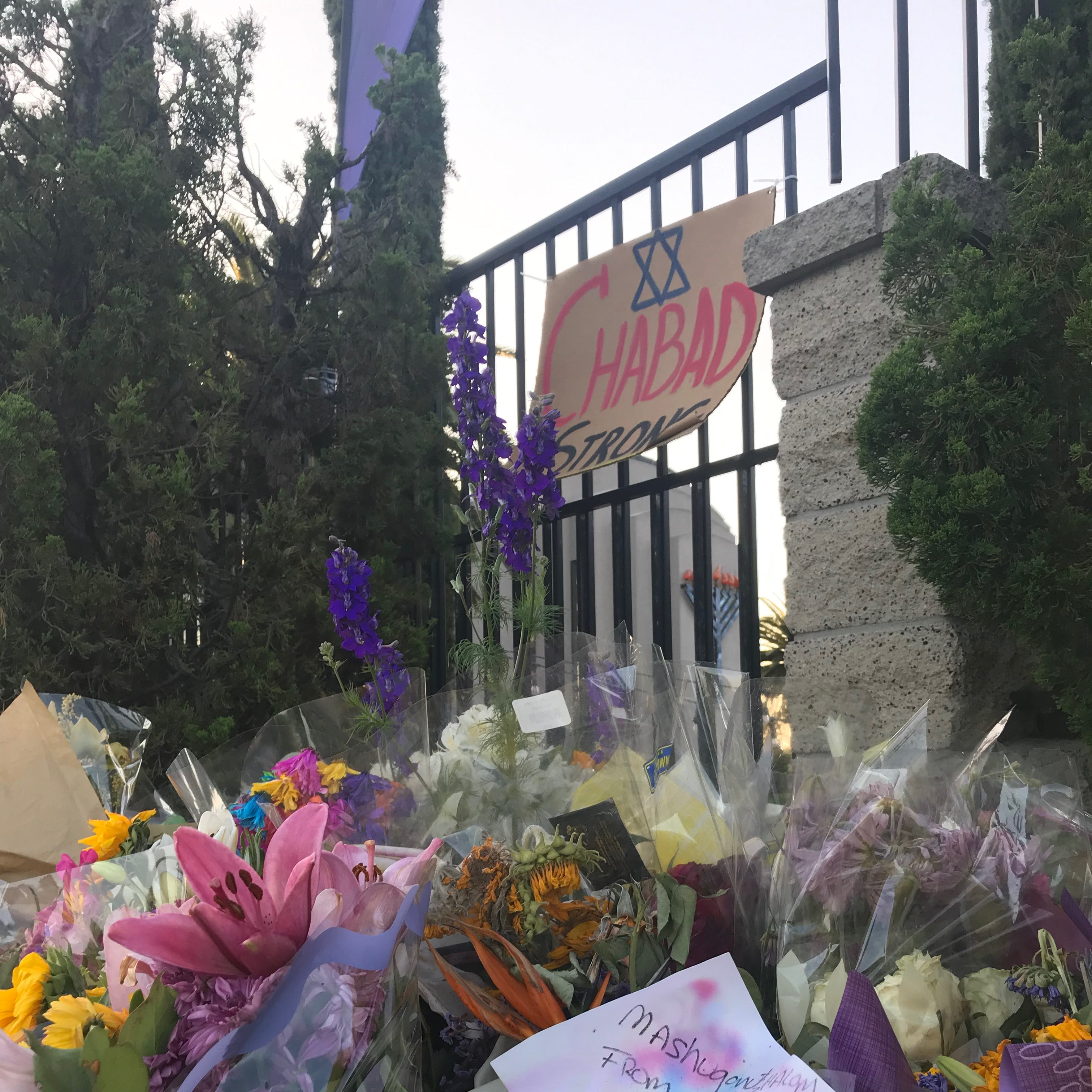A Presbyterian pastor reckons with the Chabad Poway Synagogue shooting