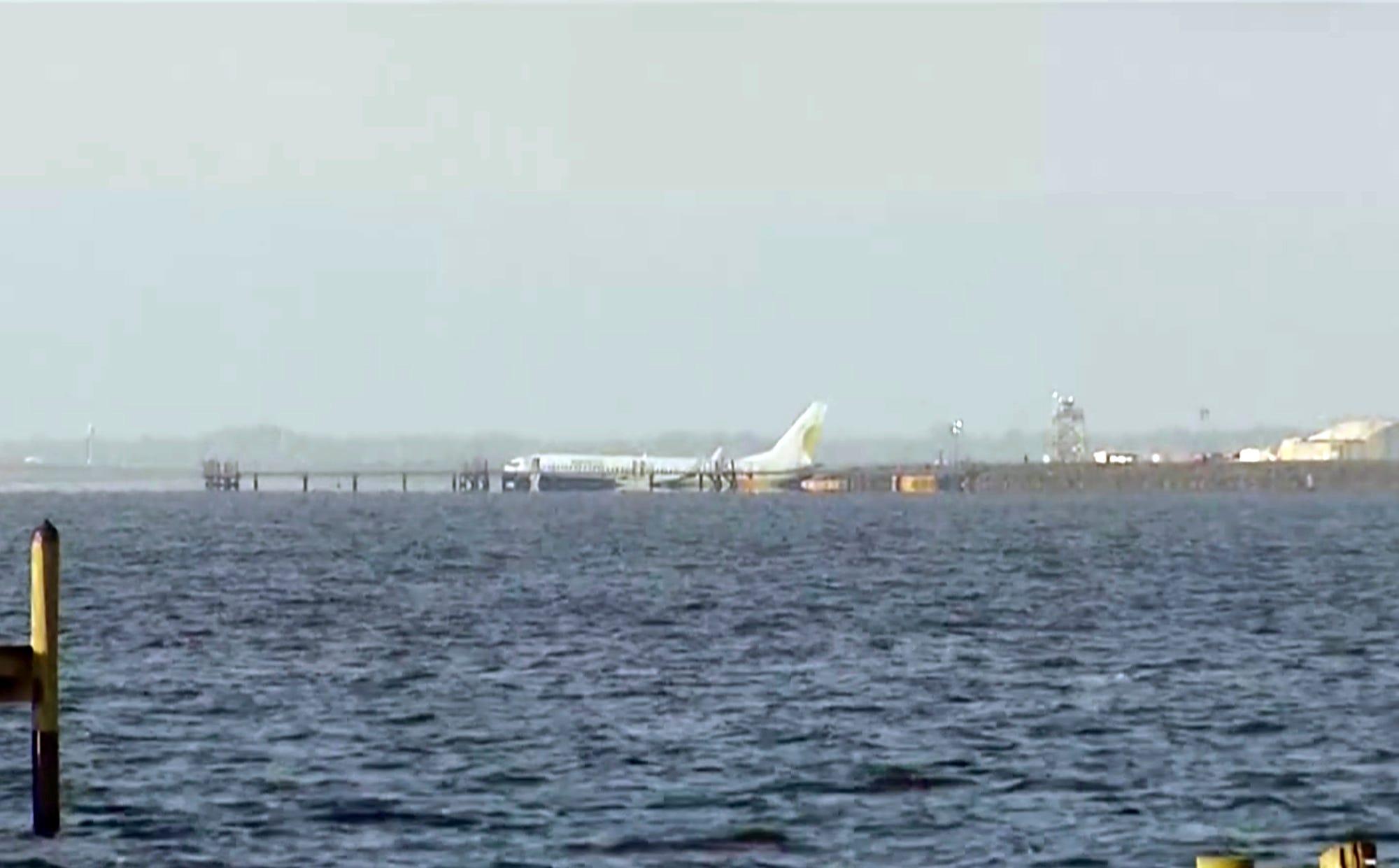 Jacksonville Florida Plane Crash 3 Pets Confirmed Dead