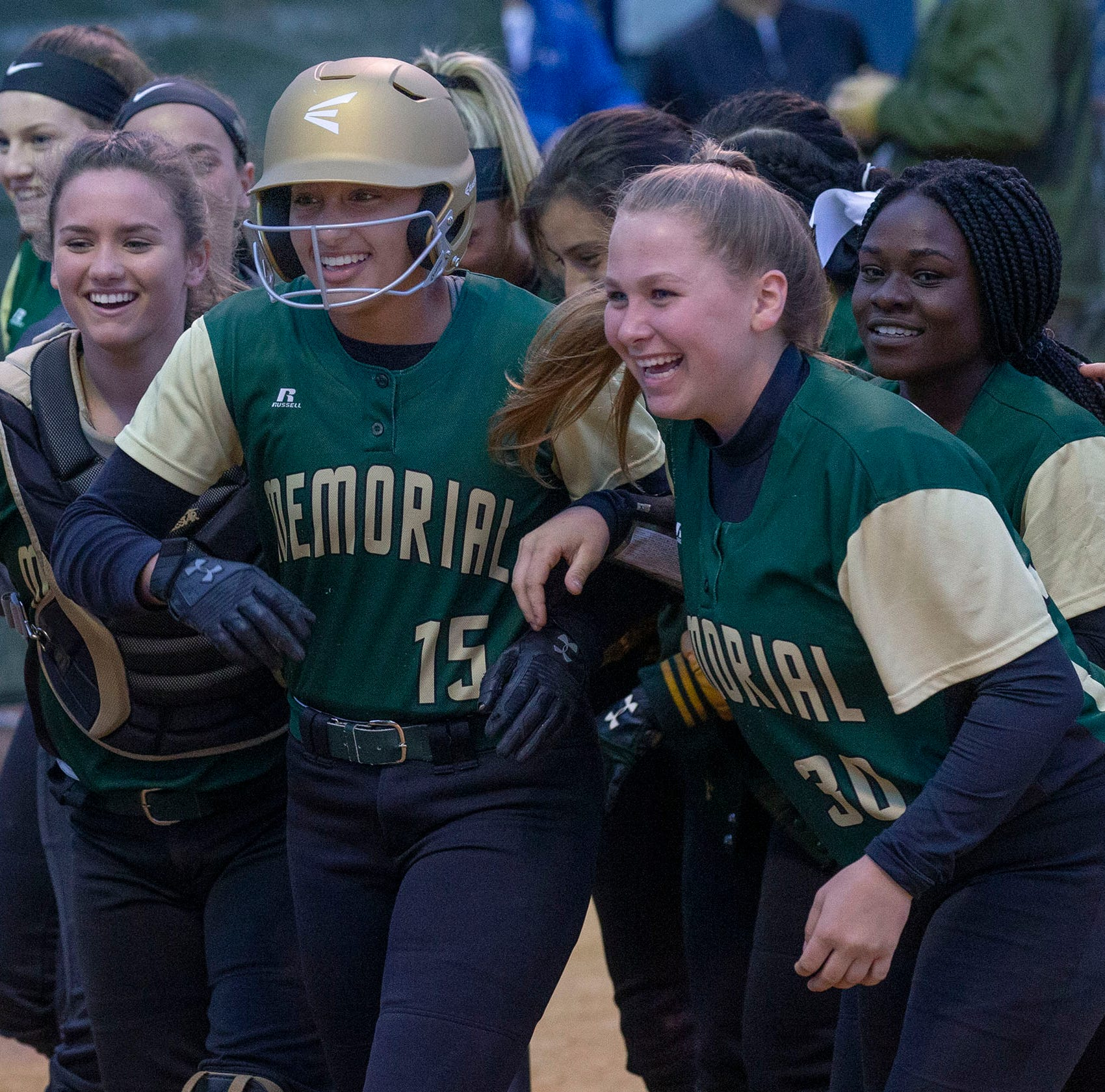 NJ softball: Richards leads Brick Memorial to OCT title