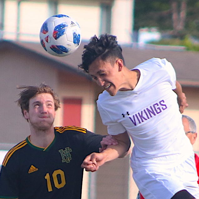 Bremerton, North Kitsap, Central Kitsap boys soccer ousted in district play