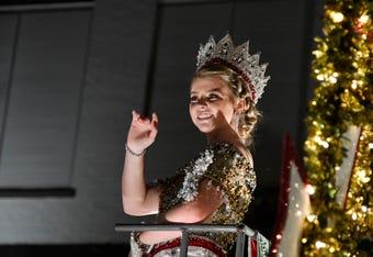 This is how Corpus Christi celebrated Buc Days Illuminated Night Parade 2019