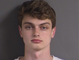 DUMONTHIER, CHASE GERALD, 19 / POSSESSION OF FICTITIOUS LICENSE, CARD OR FORM (SR / MISUSE OF LIC OR ID CARD TO ACQUIRE ALCOHOL / PEDESTRIAN FAILING TO USE CROSSWALK - / INTERFERENCE W/OFFICIAL ACTS (SMMS) / PUBLIC INTOXICATION