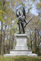 Rhode Island State Memorial