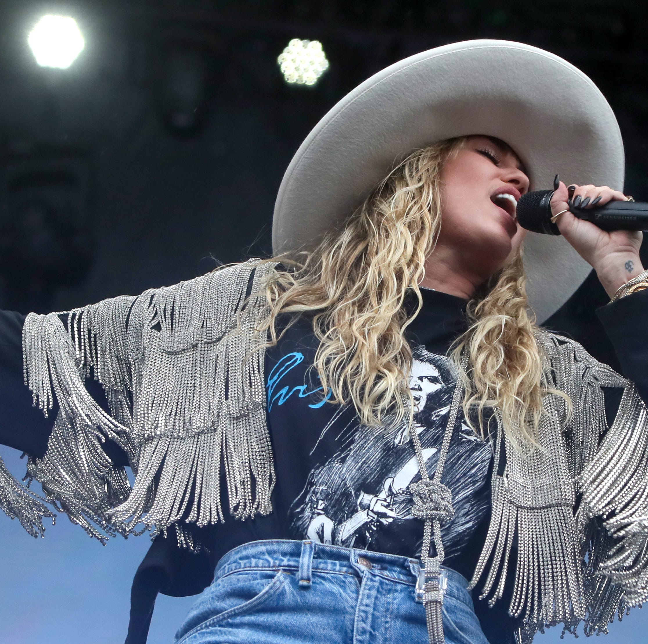 From Miley Cyrus to William Bell: 10 highlights from the Beale Street Music Festival