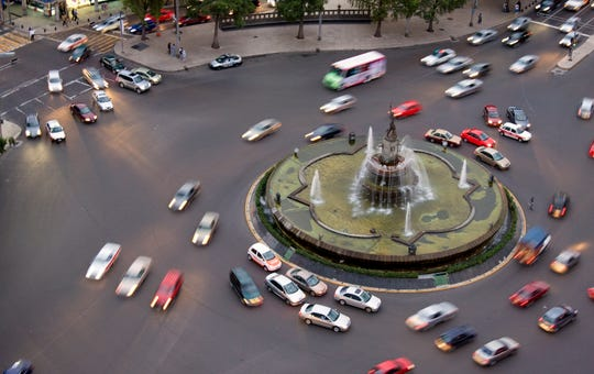 If you've ever been driving anywhere in Europe, chances are you've been through a roundabout. However, in America, roundabouts have been somewhat slower to catch on.
