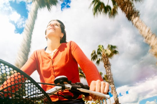 National Bike Month is a chance to showcase the many benefits of bicycling and encourage everyone to give cycling a try.