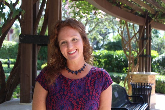 Jessica Crane, Policy Lead for Blue Zones Project Southwest Florida