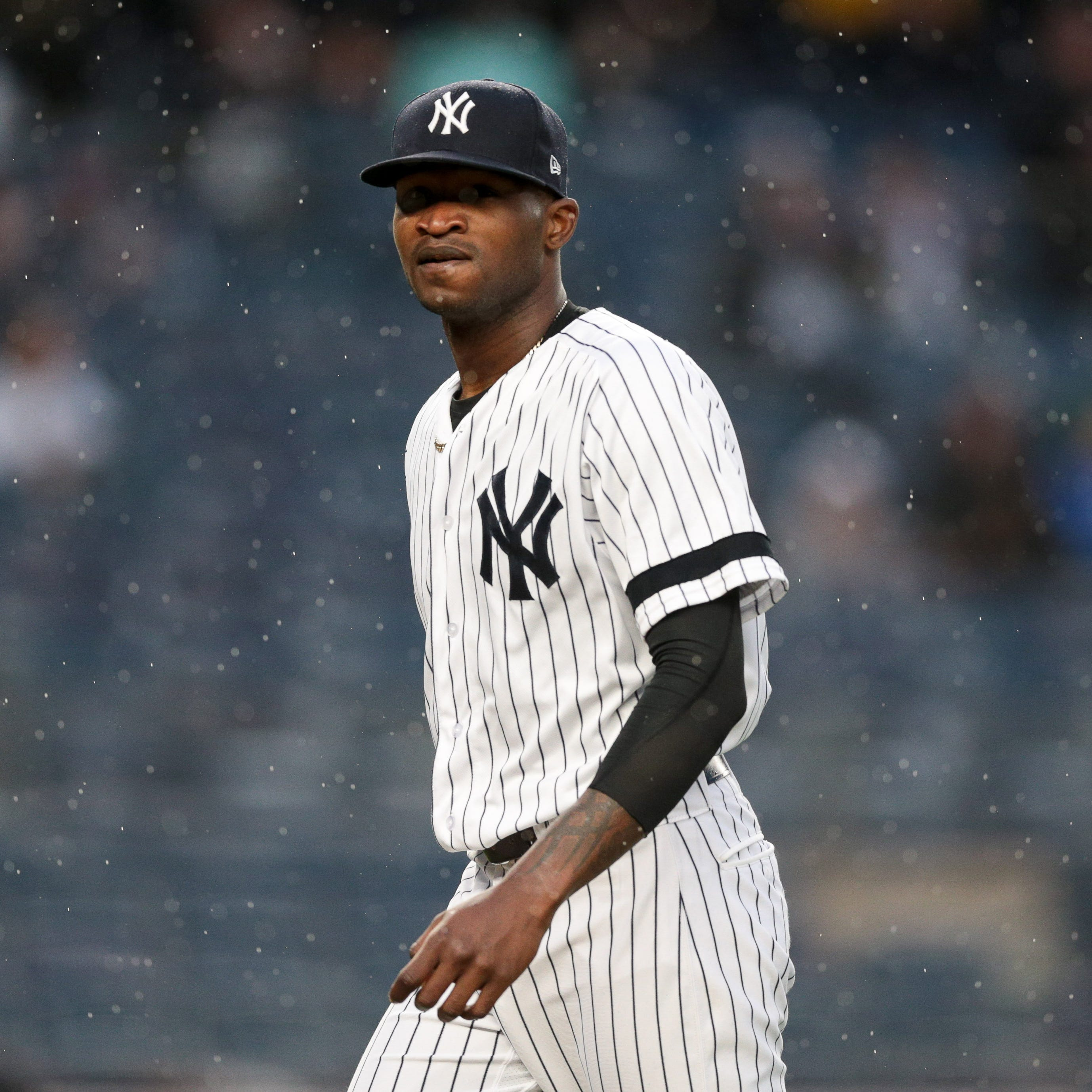 Domingo German powers New York Yankees past first-place Twins