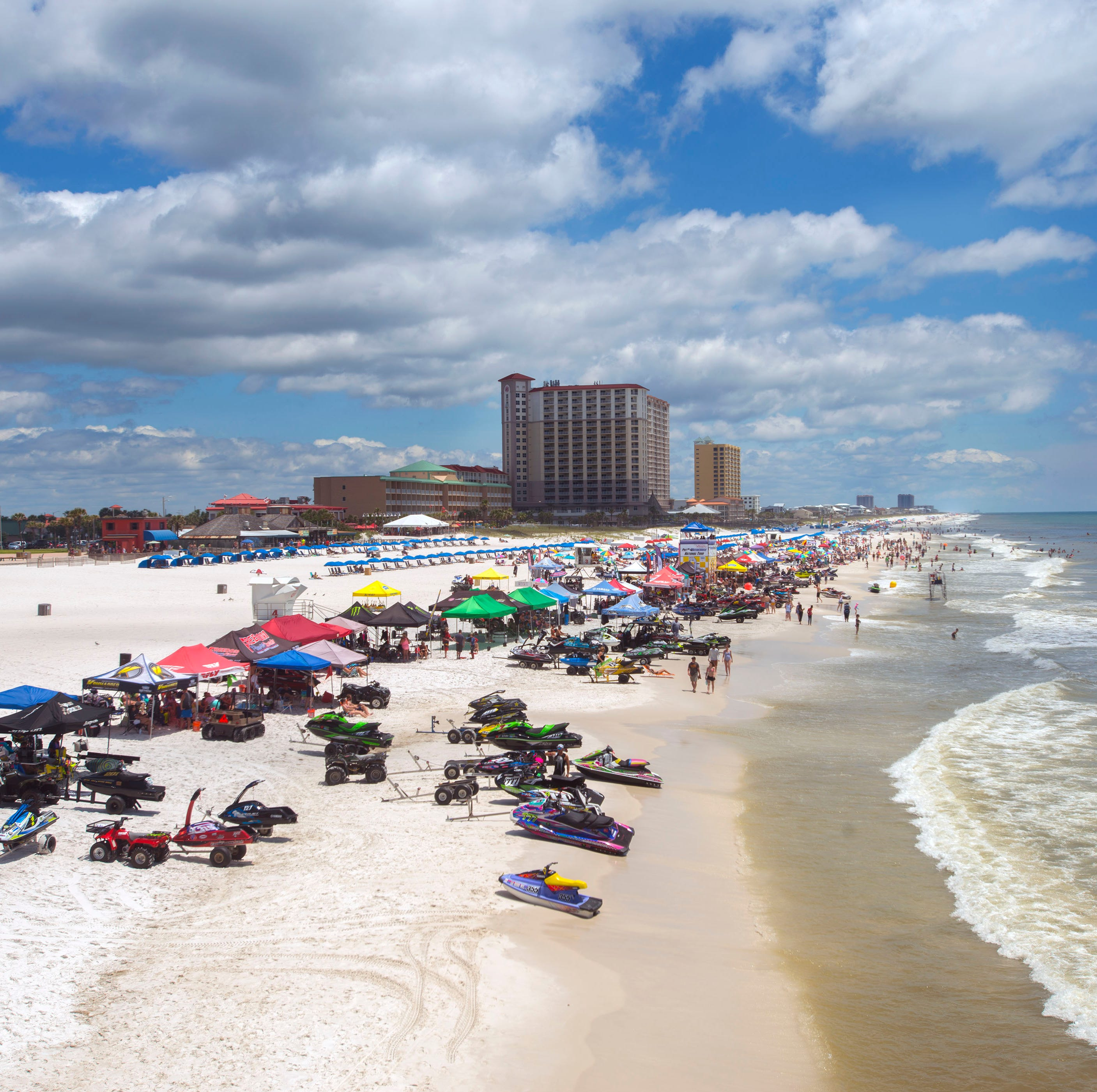 Voters endorsed Pensacola Beach conservation, but group says beach still unprotected