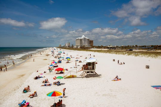 Last week, the Escambia County Commission decided to task the Santa Rosa Island Authority with holding additional debate and discussion on a possible Pensacola Beach conservation ordinance.
