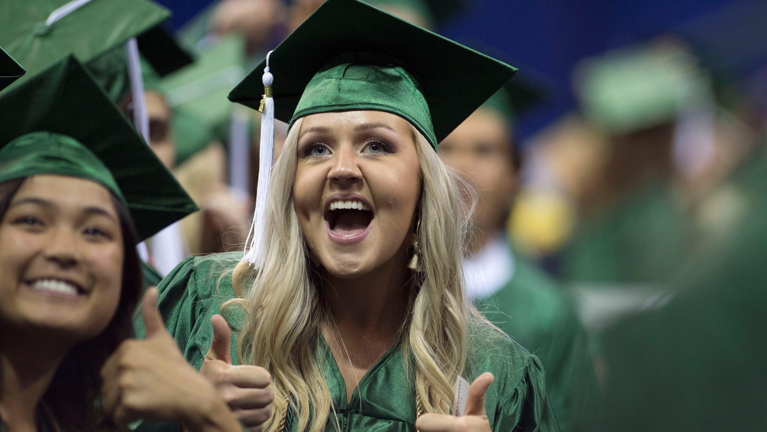 Uwf Spring Break 2020.Psc Uwf Rank Top Regional Schools On U S News World