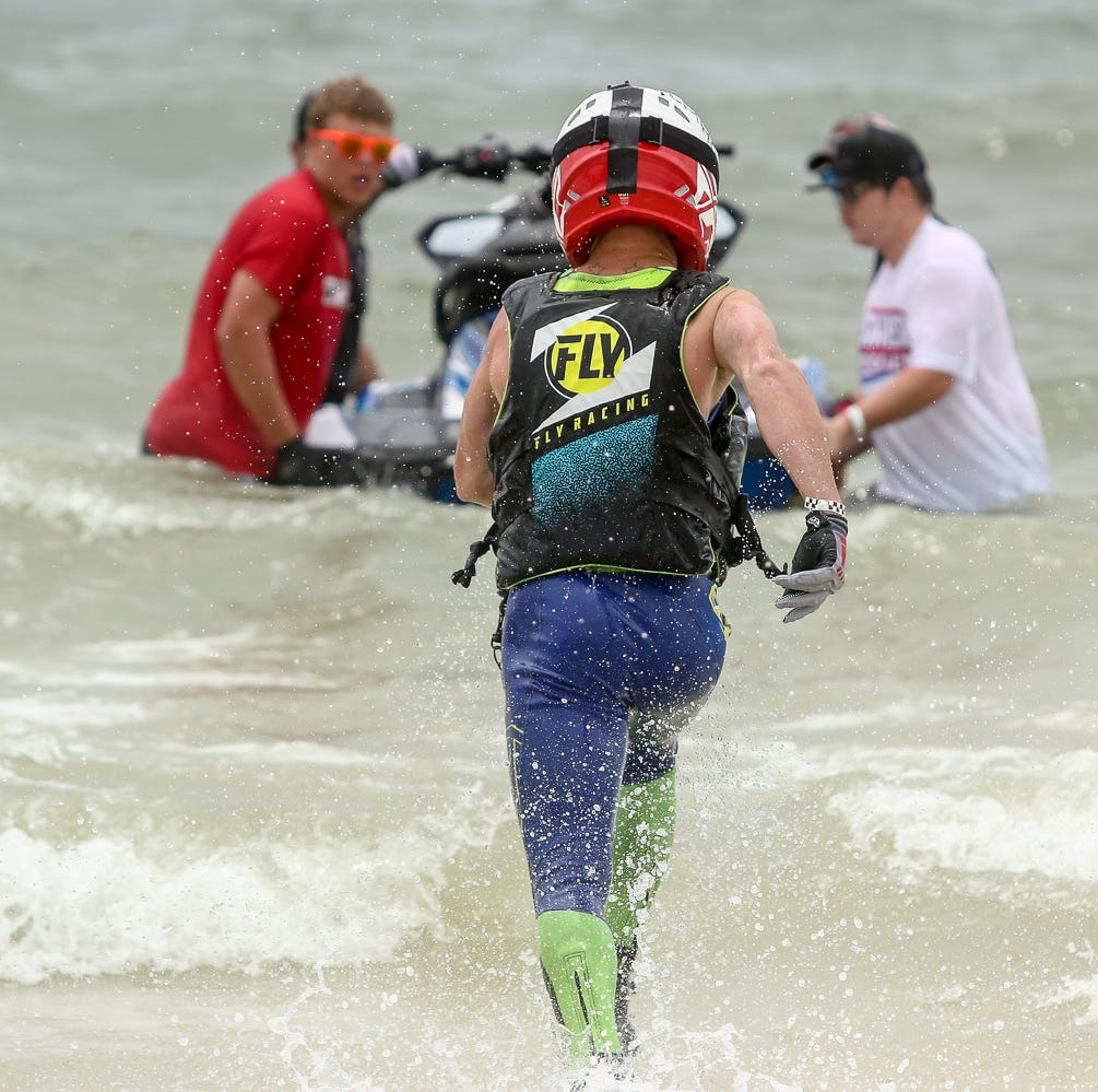 Jet ski racing more accessible than ever for Pensacola extreme sports fans