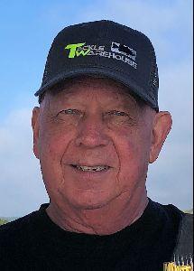 Larry Krimes