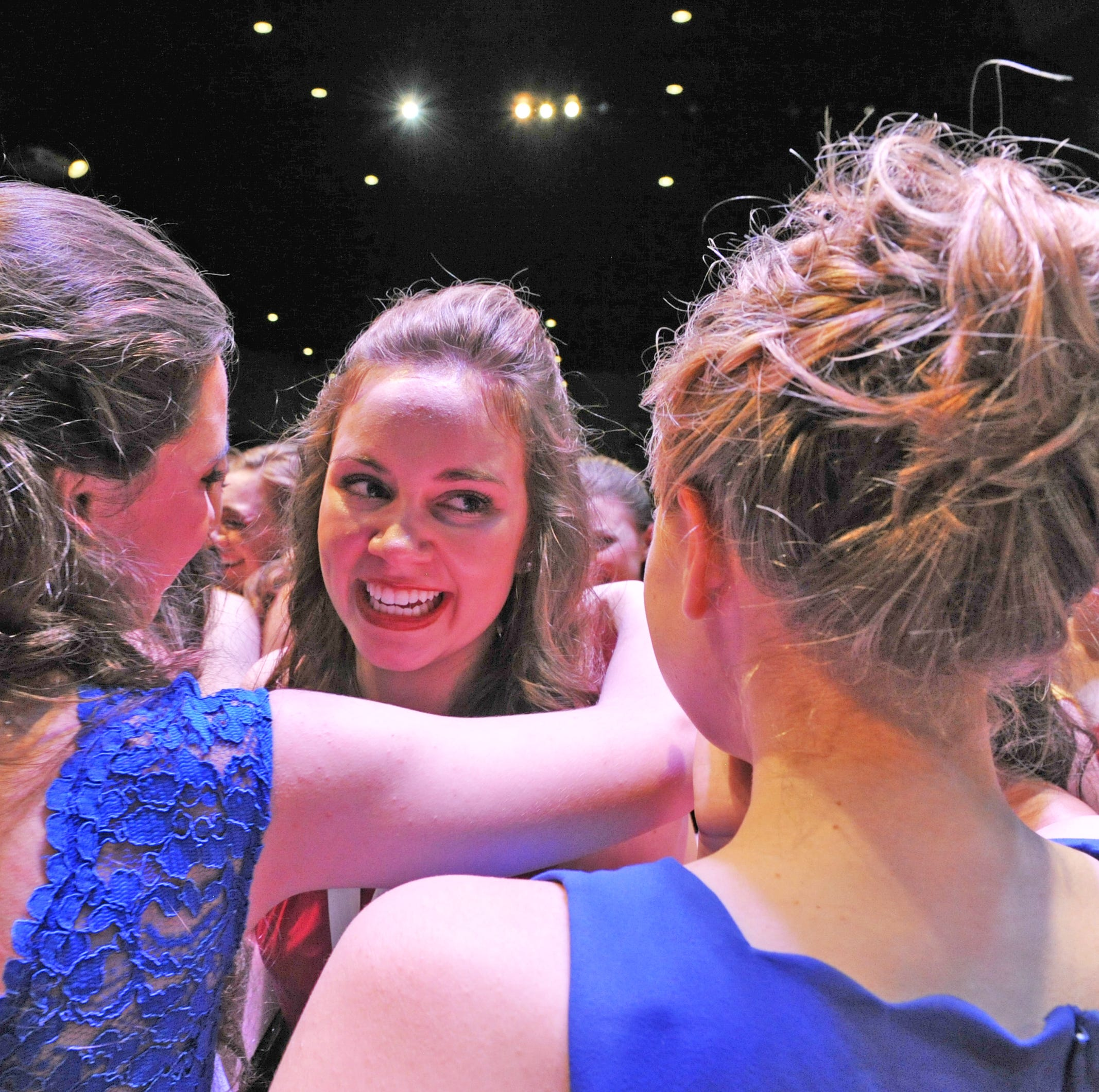 York County's 2019 Distinguished Young Woman named