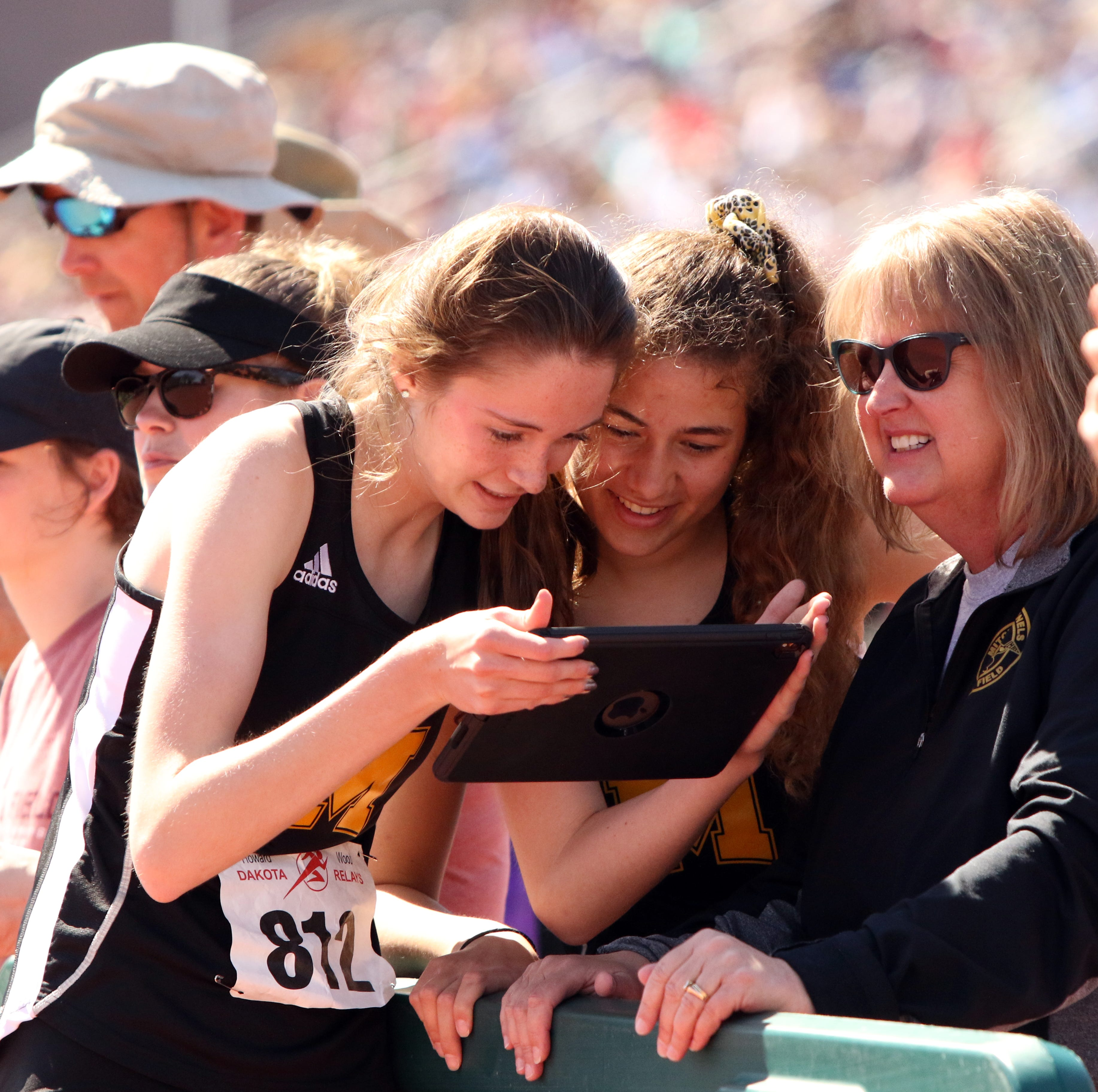2019 South Dakota high school state track meet: Must-see girls events