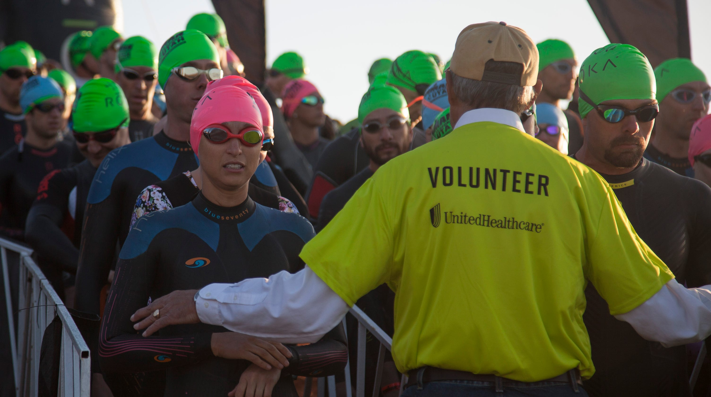 St. George IRONMAN: Race officials are asking locals for volunteer help on race day and more