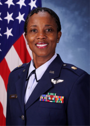 Major Bonnie Ann Francis will retire after a combined 40 years of distinguished military service in the United States Army and the Air Force.