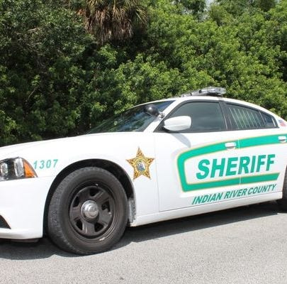 Indian River County deputies catch man who stole car