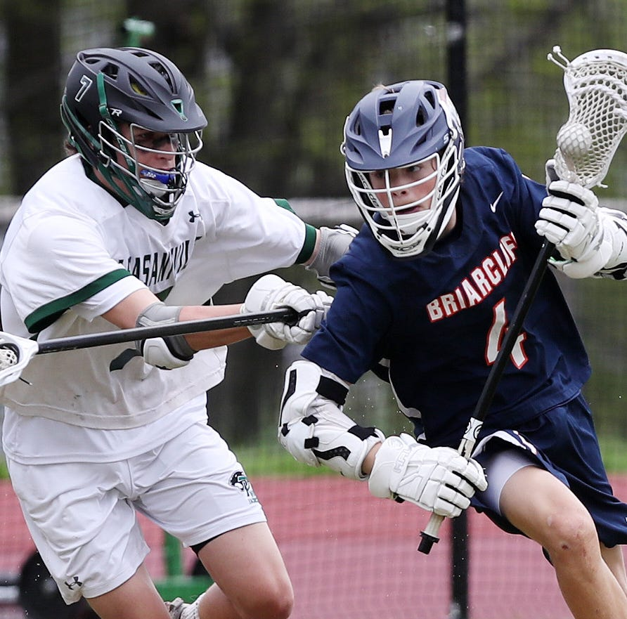 Boys lacrosse previews and predictions: Section 1 Class A and D championship games
