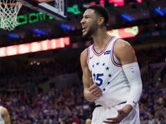 Jump shot or not, Sixers needed to 'max' Ben Simmons