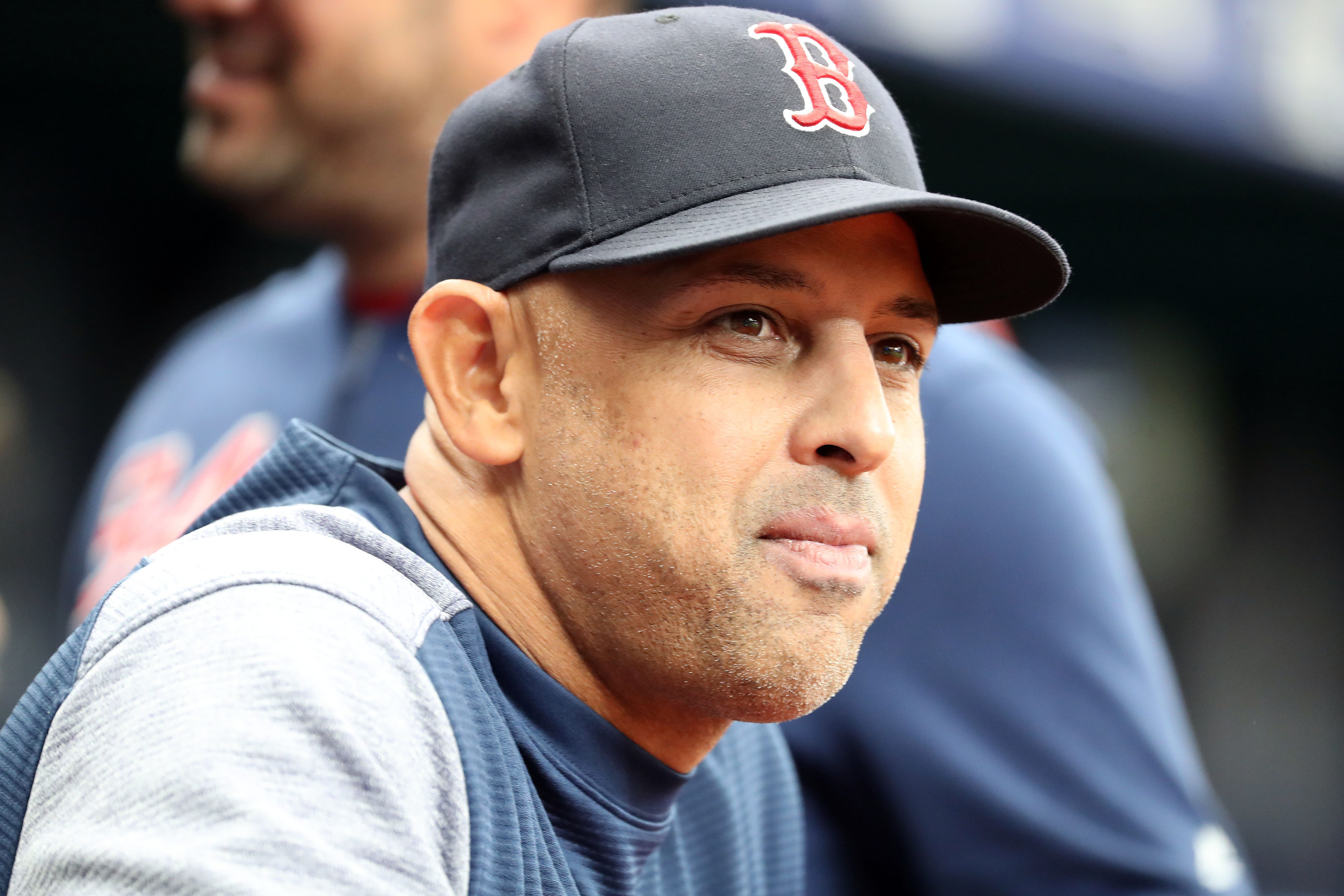 Red Sox manager Alex Cora to skip White House visit: 'I don't feel comfortable'