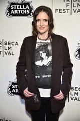 Winona Ryder attends the 2019 Tribeca Film Festival in this file photo.