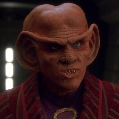 Lakewood NJ roots of Star Trek icon Quark: Armin Shimerman, actor who played him, tells all