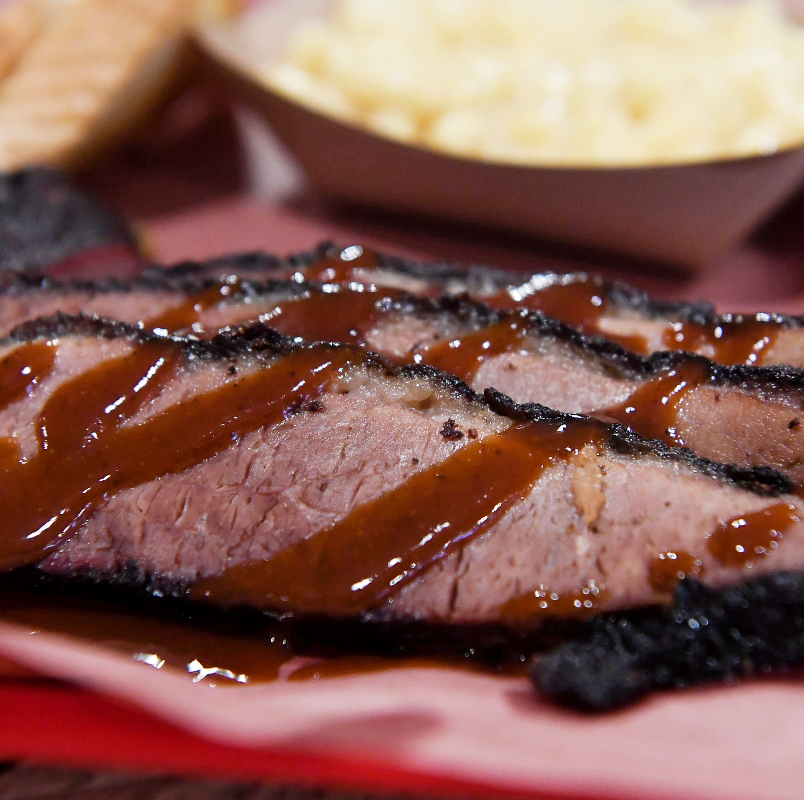 Dining review: Haywood Smokehouse in Waynesville