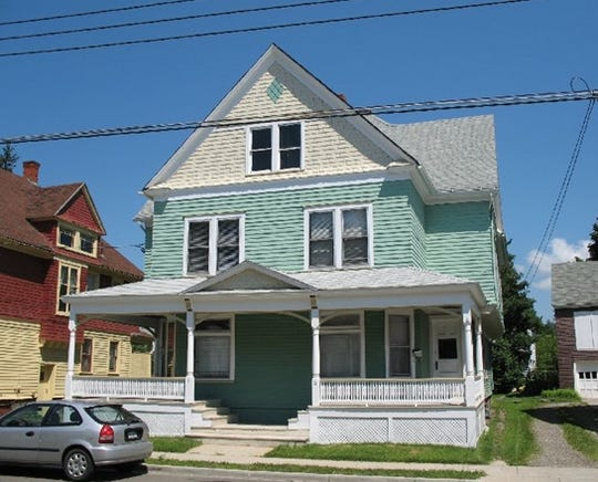 6 Catherine St., Binghamton, was sold for $250,000 on Feb. 15.
