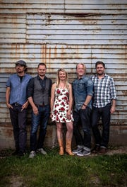 Gaelic Storm make their eighth Admiral Theatre appearance of the 2000s.