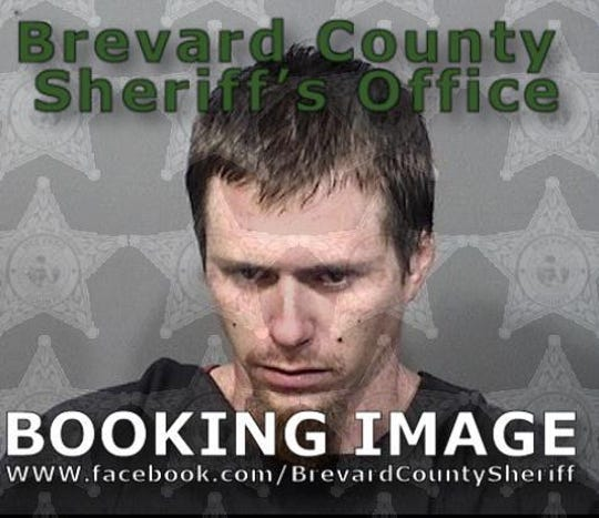 Steven Erickson, 24, charged with attempted first-degree murder and kidnapping.