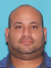 Jose Cruz, 38, charged with sexual battery.