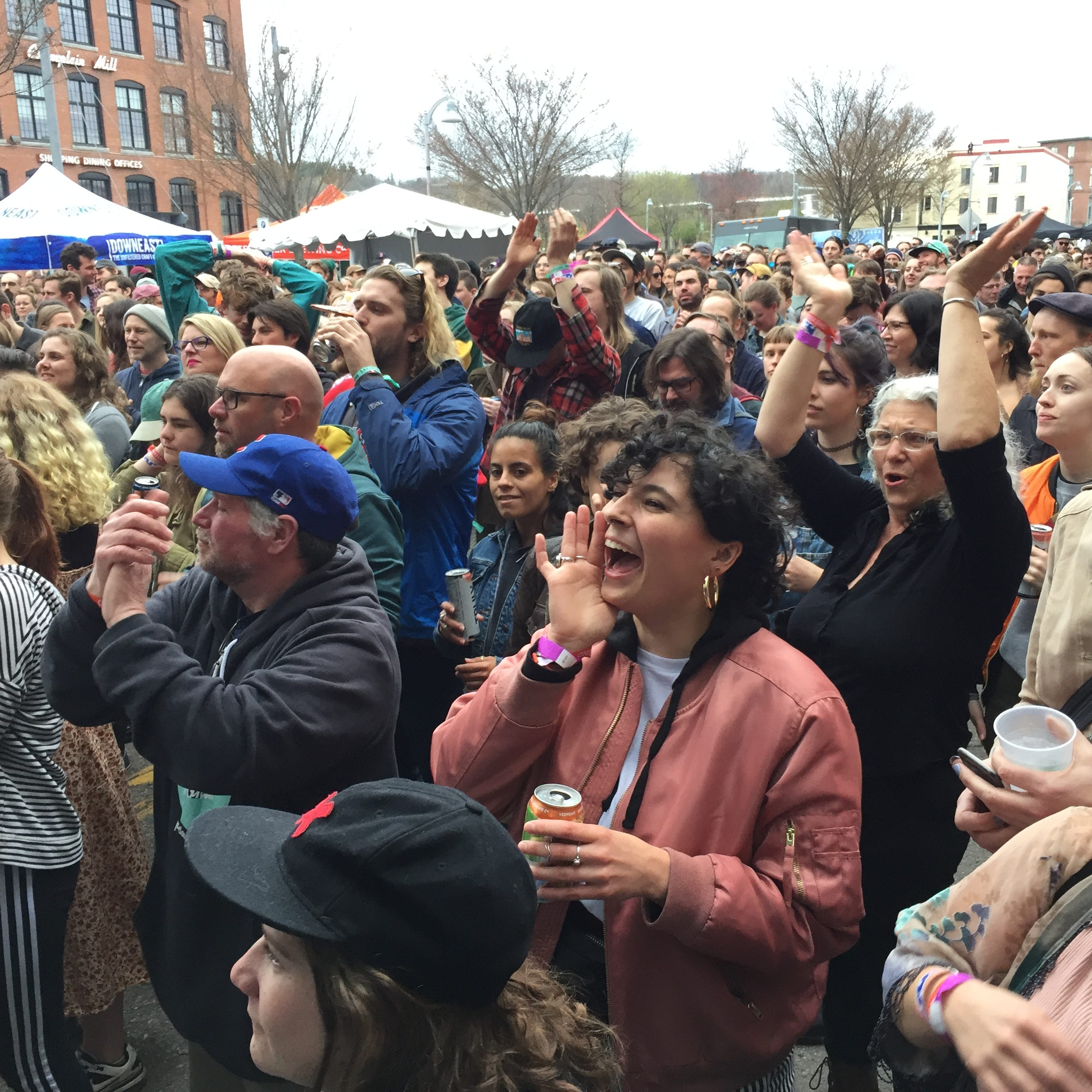 5 highlights from Waking Windows 2019 in Winooski