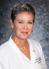 Kathryn Donley is the Jefferson Health (NJ) Stroke & Life Support Education Program Director.