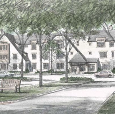 Mariemont project opens with more than half its luxury condos sold