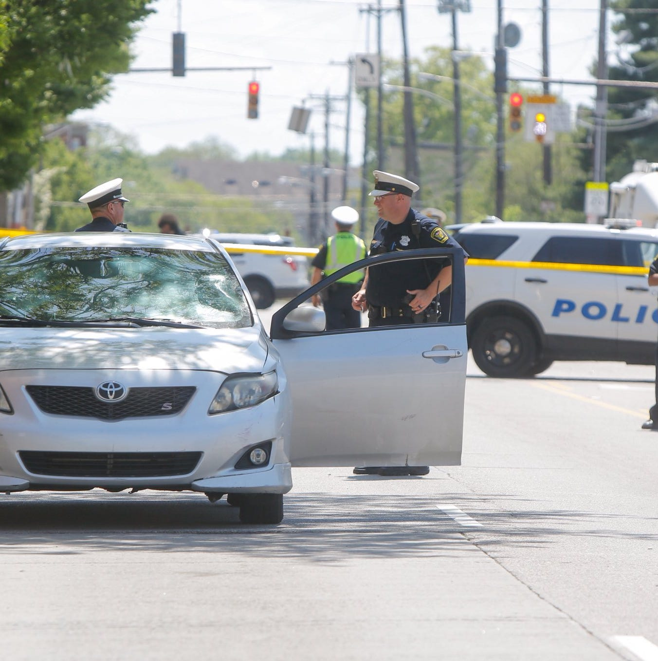 Opinion: Fatalities climb as few changes are made to calm traffic