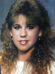 Crista Bramlitt, who was killed in 1996.