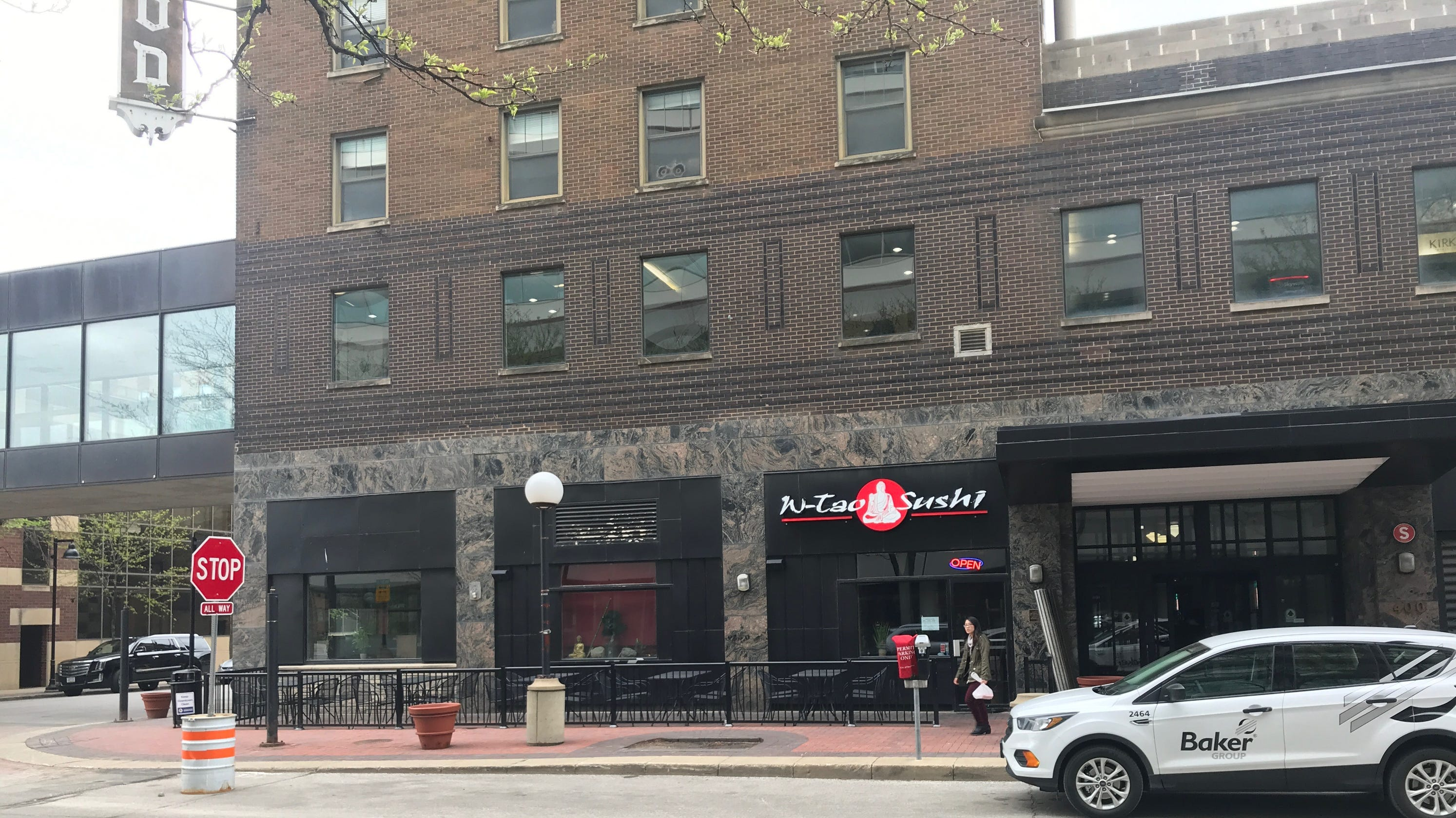 Wasabi Tao In Des Moines Changes Ownership, Name