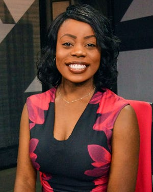 Tisia Muzinga is joining as an anchor of KCCI 8 News This Morning Weekends.