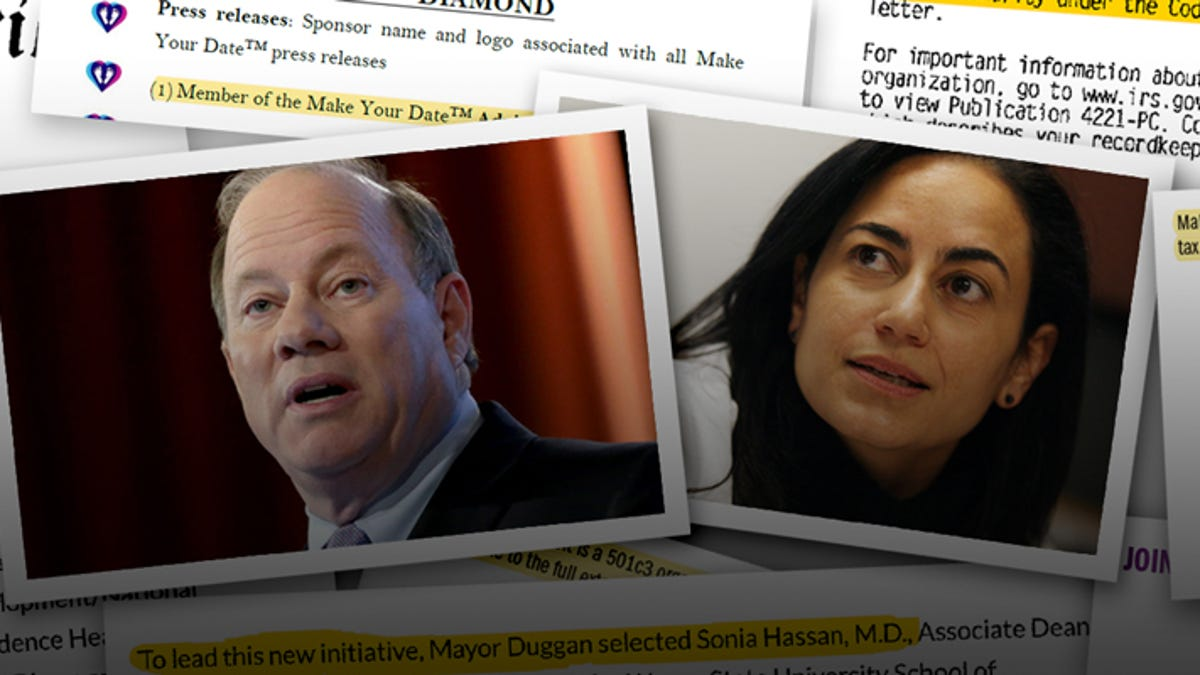 Detroit nonprofit tied to Mike Duggan under review by AG Dana Nessel