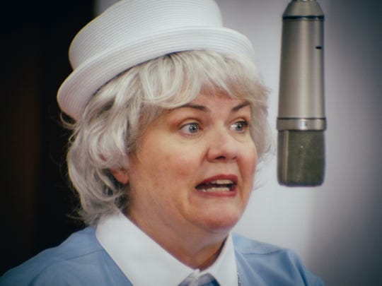 Paula Pell as Patty in the 'Co-op' episode of IFC's 'Documentary Now!'