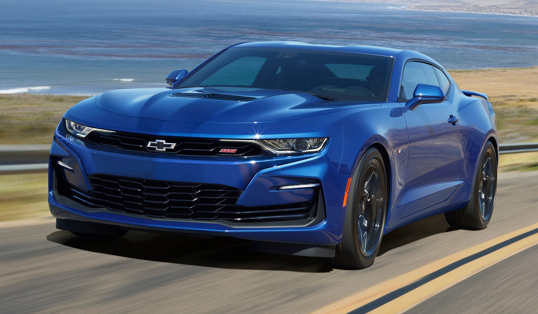 The 2020 Camaro SS, with its reworked front fascia, instantly received praise from motorhead magazines and Camaro forums alike.
