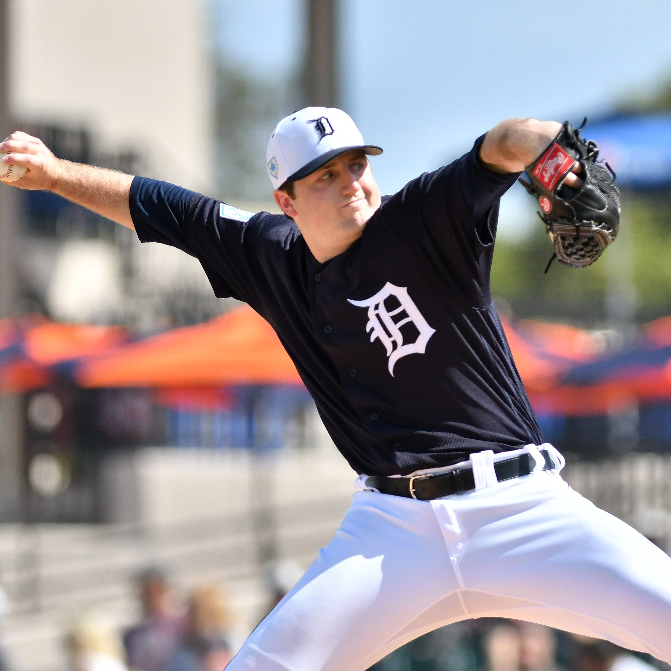 Led by Casey Mize, 3 Tigers make Baseball America's weekly prospect 'hot sheet'