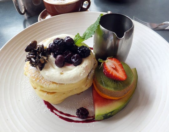 Restaurants Offer Brunches Mom Mosas Other Specials For